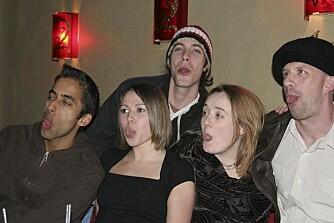 GJENKJENNELIG? Er du en av dem som klarer å rulle tunga? FOTO: Adrian Pratt/Flickr.com