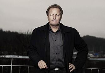 PÅL BREKKE: Solforsker og seniorrådgiver for romforskningskoordinering ved Norsk romsenter. FOTO: Norsk romsenter.