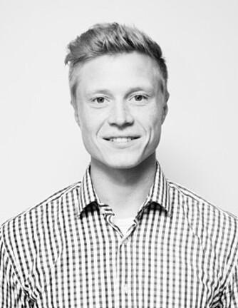 EKSPERT: Osteopat Tom Eirik Bjørkli.