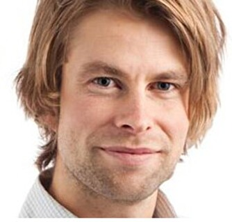 Privatpraktiserende psykolog og doktorgradsstipendiat Per-Magnus Thompson