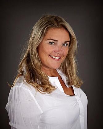 Parterapeut Nina Sletteland