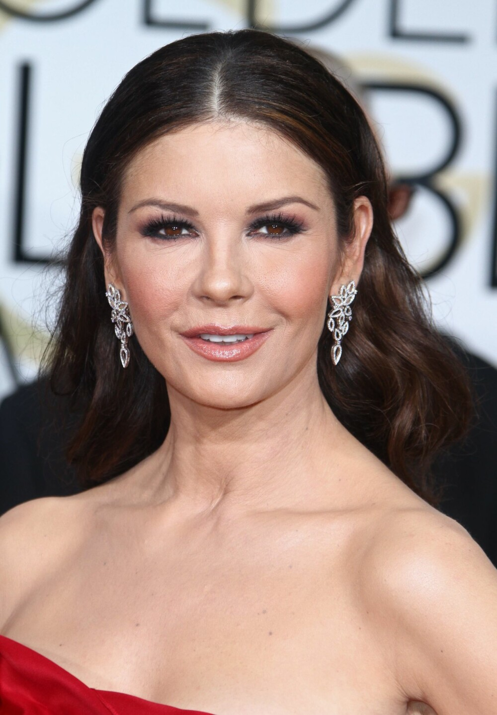 CATHERINE ZETA JONES (45): Har diagnosen bipolar II
