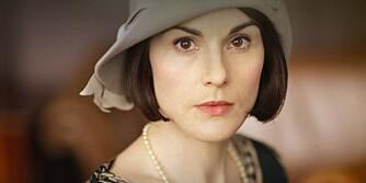 QUIZ: Hvor mye kan du om Lady Mary og de andre karakterene fra Downton Abbey?