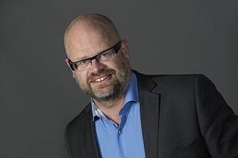 ET VIKTIG VERKTØY: Even Bolstad, daglig leder for HR Norge,mener du ikke har noe å tape på å la deg teste i intervjusammenheng.