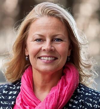 EKSPERT: Sissel Sundby, leder for Rekruttering og Mobilitet i Schibsted Media Group FOTO: Privat