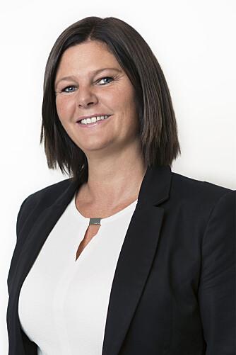 EKSPERT: Mona Lavik Sletten, Daglig leder og partner i Bemanningsbyraaet Bergen.