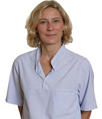 - Det er ikke så lett for forbrukeren å vite hvor mye som trengs, mener Dr Med Dörte Koss-Harnes, spesialist i hudsykdommer ved Oslo Hudlegesenter og Volvat.