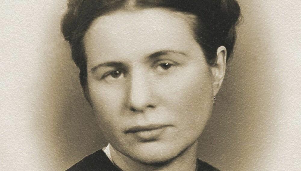 REDDET TUSENVIS: Irena Sendler reddet tusenvis av jødiske barn fra ghettoen i Warsawa.