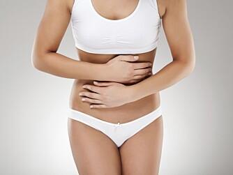 UBEHAG: Dessverre er mage- og tarmproblemer tabulagt for mange. Det handler mest om diaré eller forstoppelse, men også luft- og magesmerter. FOTO: Thinkstock