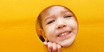 BEDRE SPRÅK. Barn får bedre språk av å gå i barnehagen