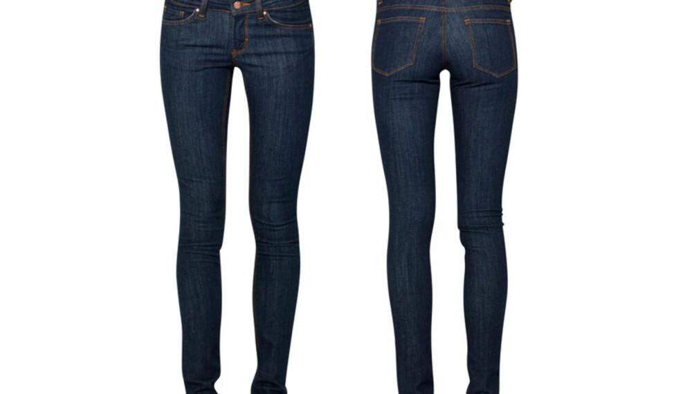 Vinnere: NeverDenim Jeans