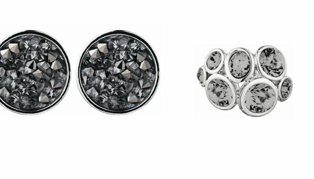 Vinnere: Dyrberg/Kern - smykker