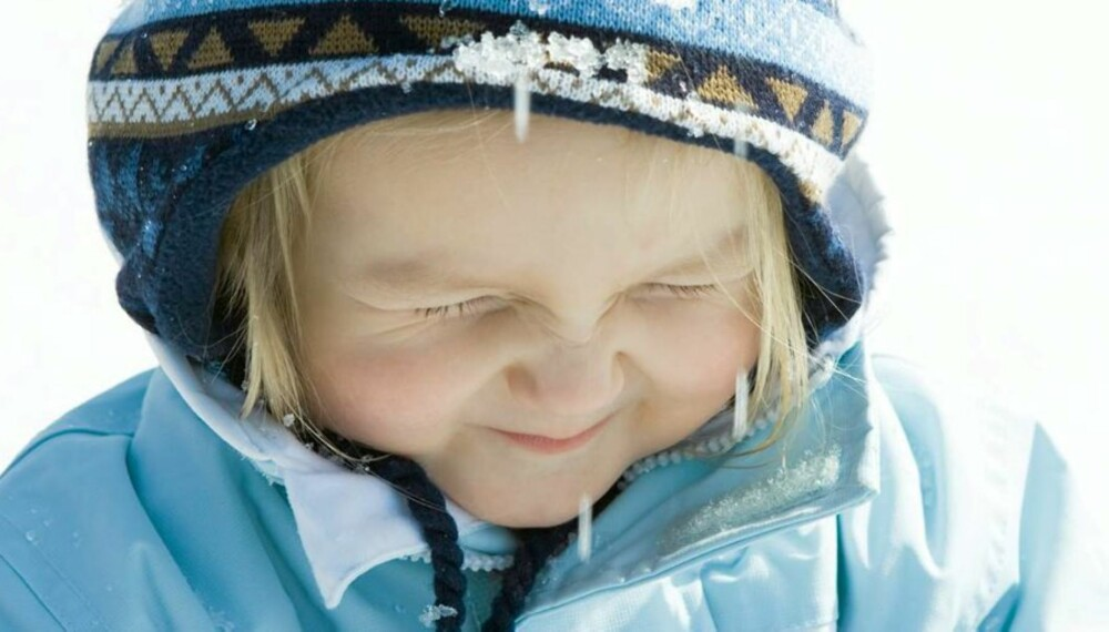 VINTERDRESSER: I årets test av vinterdresser oppnådde de fleste vinterdressene svært gode resultater.