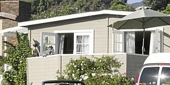 FLORIDA: Usa-hytter er populære. Her er tipsene.
