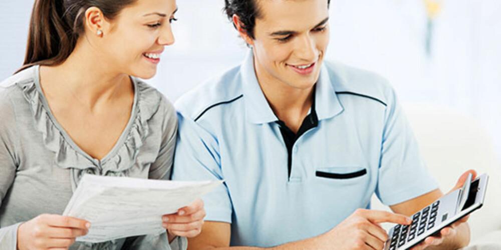 PLANLEGG: Begynn planleggingen av bryllupsreisen i god tid, da er sjansene større for at dere finner tilbud og gode priser.