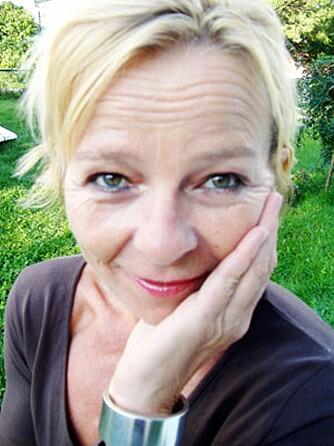 MYE STILLHET IKKE BRA: Hanne Herrman, daglig leder ved Norsk forening mot støy, mener at total stillhet, som man kun oppnår i et lydtett rom, gjør oss litt redd, fordi man ikke engang hører sin egen stemme.