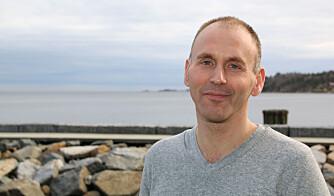 - VÆR ÆRLIG: Psykolog Svein Øverland forteller at familier som lever med et suicidalt familiemedlem, blir fryktelig slitne.