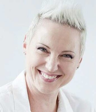 UBEVISST: - 93 prosent av vår kommunikasjon foregår ubevisst, sier Trine Åldstedt, coach ved MetraResource. FOTO: MetraResource.