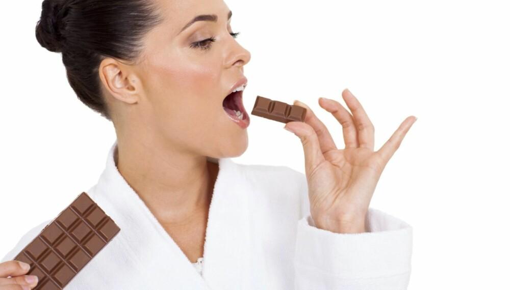 KUTT PÅ TRE DAGER: Så kort tid kan det ta før kroppen ikke behøver sukker lenger.