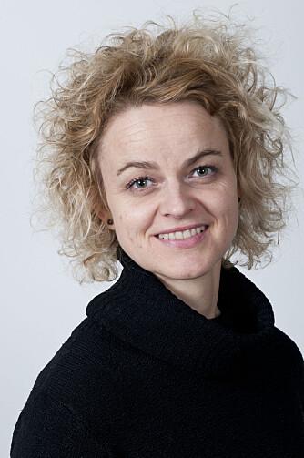 FRISKE MENNESKER HØRER STEMMER:  Studier har vist at 5-15 prosent av den friske befolkningen hører stemmer, sier Vaskinn.Anja Vaskinn, PhD og psykologspesialist, forsker på schizoaffektiv lidelse ved NORMENT KG Jebsen Senter for psykoseforskning ved Universitetet i Oslo.