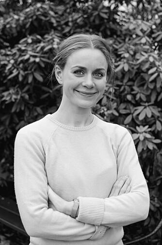 Forfatter Nina Brochmann