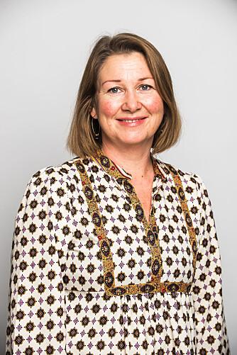 GJØR DET SELV: Trude Slettvoll Lien, spesialist i sexologisk rådgiving, anbefaler deg å finne ut hva som gjør deg kåt.