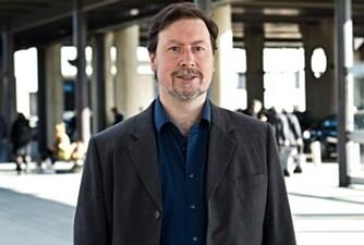 KVINNER OG ORGASME: Leif Edward Ottesen Kennair psykolog og forsker, forklarer at det er uenighet om orgasmens evolusjonære funksjon.