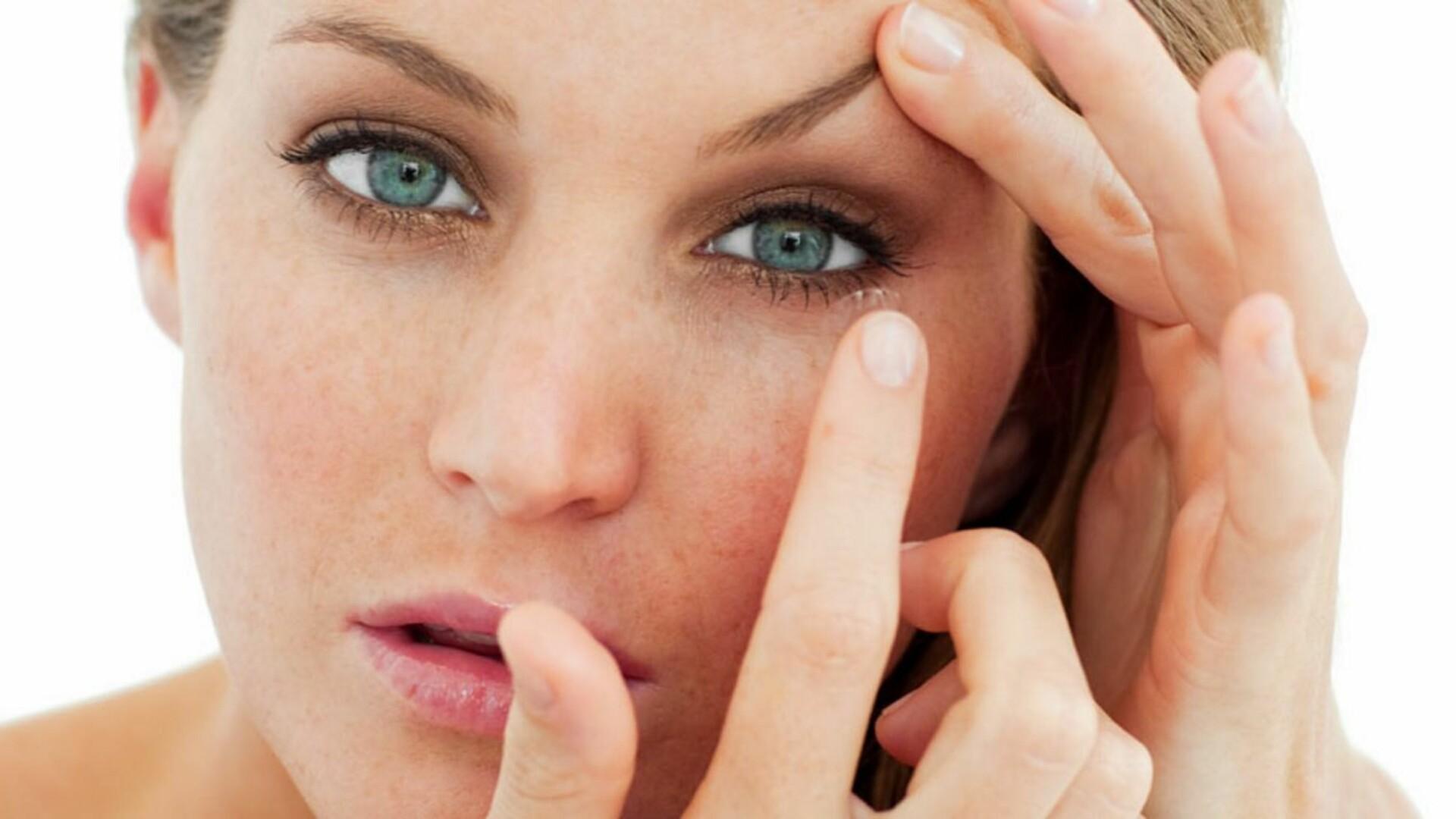 a8bbc5d810aa - Du kan få gnagsår under øyelokket - Helse