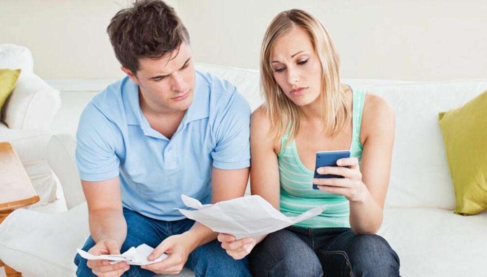 BEGYNN NÅ: Muligheten til å kunne gå av når man ønsker, mener Warloe er viktigste argument for dagens unge til å starte pensjonssparing.