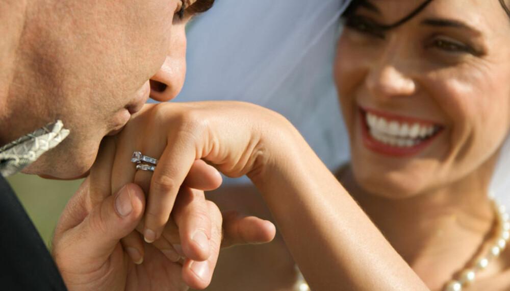 Personlige gifteringer