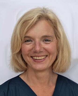 EKSPERT: Ernæringsfysiolog Anne Christine Browne