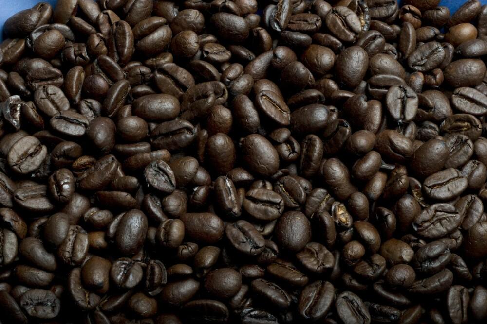 KAFFE: Skal ikke oppebares kaldt. FOTO: Norsk Kaffeinformasjon.
