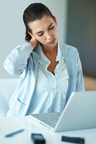 KJIPT PÅ JOBB: Om du føler deg utbrent og helt uten motivasjon, og må starte med å ¿bygge deg opp¿ på nytt, er det tegn på at du er klar for å slutte