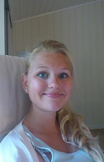 Linn Rødevand er ansatt som klinisk psykolog på Ullevål og har skrevet flere artikler om ungdom og prestasjonspress.