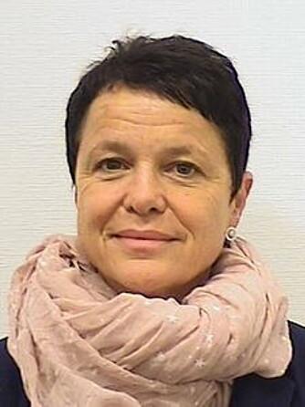 FORSKER: Gro Killi Haugstad har forsket på underlivsmerter hos kvinner i 20 år.
