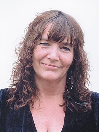 BEHANDLER KVINNER: Gro Isachsen behandler kvinner som lider av vaginisme og vestibulitt.