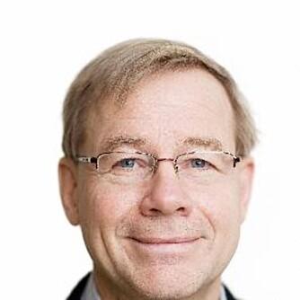 EKSPERT: Lars Jacob Stovner er professor i nevrologi og leder for institutt for nevromedisin ved NTNU.