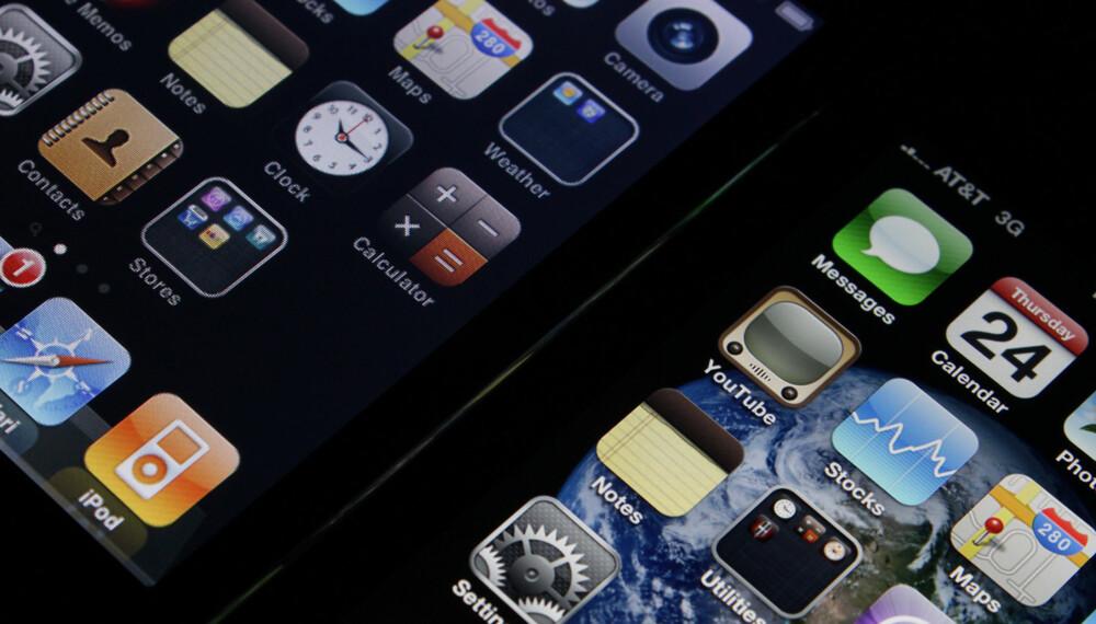 MYE Å HOLDE STYR PÅ: Ifølge hukommelsesekspert Oddbjørn By er det helt ok å bruke telefon som hjelpemiddel når du skal huske bedre, så lenge du gjør det med måte.