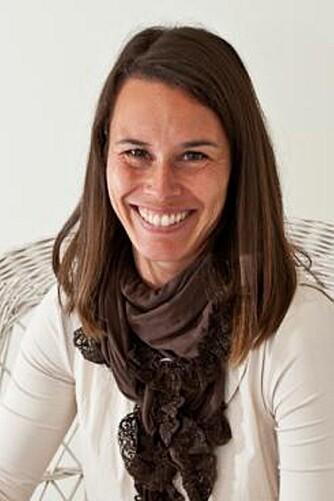 SELVSKAPENDE AVHENGIGHET: Camilla Andersen, ernæringsfysiolog, mener at sukkeravhengighet er noe man selv skaper.
