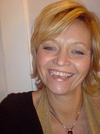 BLID: Anne i 2008, før hjerneslaget som førte til locked-in syndrom.