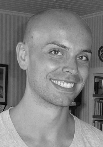 ESPEN M. EDVARDSEN: Psykolog, jobber ved seksjon for hjerneskader på Sunnaas Sykehus.