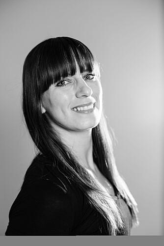 MOT UTESTENGING: Danser, koreograf og dansepedagog Anita Vilenica synes det burde være rom for alle.