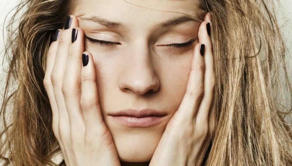 SØVNPROBLEMER: - Kvinner opplever i større grad insomni, dette kan ha en sammenheng med at depresjon og angst er mer vanlig hos kvinner, sier Eldbjørg Fiske til Kvinneguiden.