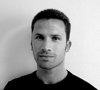 ASTRONOM: Jan-Erik Ovaldsen, astronom og innehaver av astrobloggen Himmelkalenderen.com.