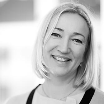 EKSPERT: Ernæringsfysiolog Anna Ingwardo