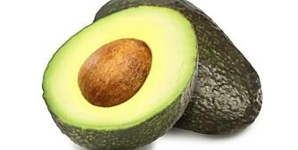 AVOKADO: Blodsukkerstabil mat som avokado, hele gryn, frø, nøtter, fet fisk, olivenolje og rapsolje kan virke gunstig på fertiliteten.