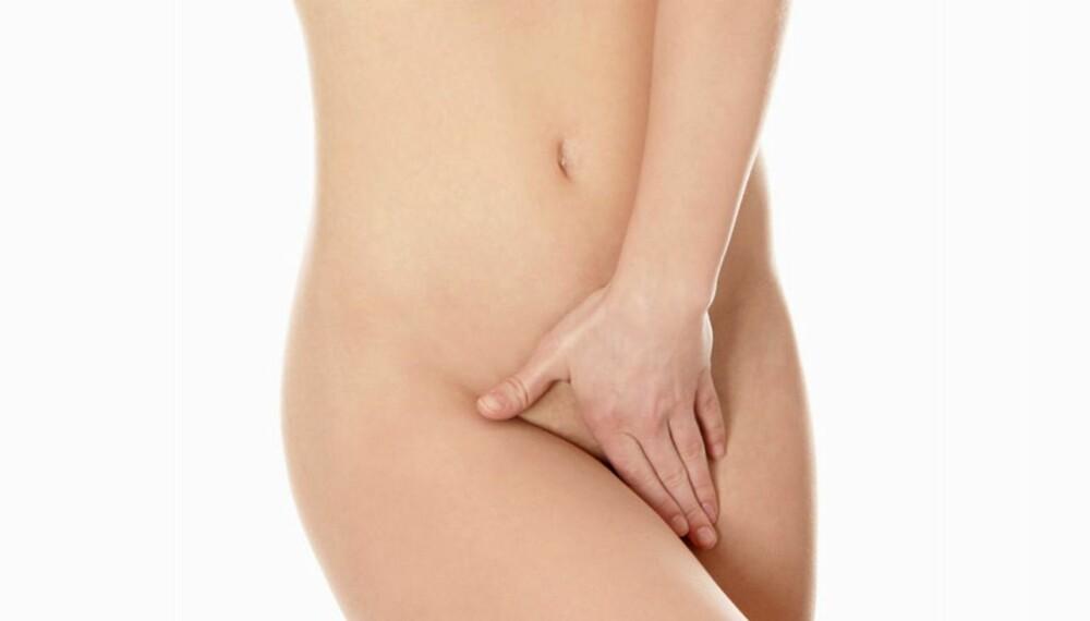KLØE: For hyppig vask, mye såpe, trange truser og intimbarbering er noe av det som kan forårsake kløen.