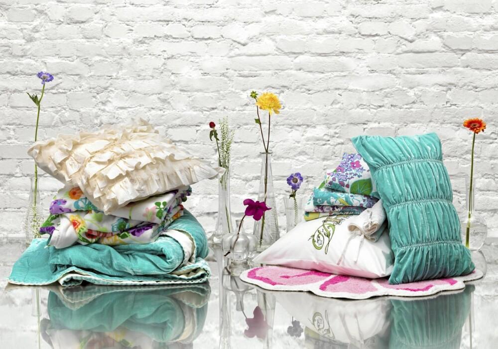 INTERIØR TIL MINIPRIS: Oppdater hjemme med rimelige interiørdetajler fra H&M Home.