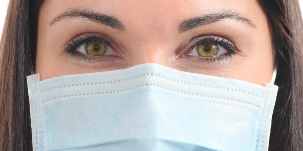 DU KAN HA SYKDOM: Sliter du med kviseutbrudd som ikke går over, bør du oppsøke en hudterapeut. Illustrasjonsfoto: COLOURBOX