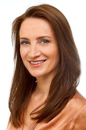 UTSKJELT: - Konserveringsmidler må brukes i hudpleieprodukter, og de som færrest reagerer på - parabenene, er for utskjelt i pressen, sier Kjersti Johansen, nordisk fagsjef i Dermagruppen.